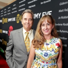 Photo Flash: SHOWTIME Hosts Annual Emmys Eve Party