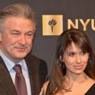 Alec and Hilaria Baldwin Welcome Third Child, Leonardo
