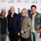 ole Signs Worldwide Administration Deal With Liberty Stone Records