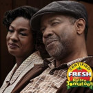 FENCES Film Coming to Blu-ray Combo Pack & Digital HD