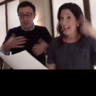 STAGE TUBE: Randi Zuckerberg and Eric Kuhn Channel GREASE for #MakingMondays