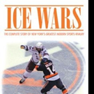Gil Martin Releases ICE WARS