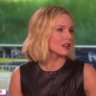 VIDEO: Kristen Bell Explains How She Uses FROZEN's Princess Anna for Good