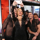 Photos and Video: CHICAGO's Rumer Willis Performs 'Roxie' on GMA!