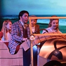 BWW Review: CHITTY CHITTY BANG BANG Flies Into the Belmont