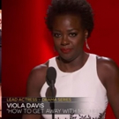 BWW Flashback: Take a Look Back at Emmy-Winner Viola Davis' Tony-Winning Stage Career