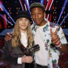 Sawyer Fredericks Named Season 8 Champion of NBC's THE VOICE