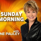 CBS SUNDAY MORNING Is Up in Viewers Season-to-Date