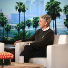 THE ELLEN DEGENERES SHOW Sweeps its Way to the Top During February