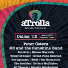 Inaugural aTrolla Music Festival Set for Dallas, TX This May