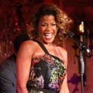 Photo Coverage: Nicole Henry brings 'The Music That Makes Me Dance' to Feinstein's/54 Below