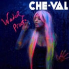 Pop Music Power Couple Che-Val Release Debut Album 'Waterproof'