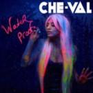 Pop Music Power Couple Che-Val Release Debut Album 'Waterproof'