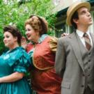 Photo Flash: Meet the Cast of HELLO, DOLLY! at Theatre Arlington