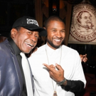 Photo Coverage: Inside Ben Vereen's Surprise Birthday Party at Friars Club