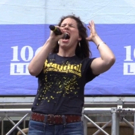BWW TV: BEAUTIFUL Cast Makes The Earth Move at Bryant Park