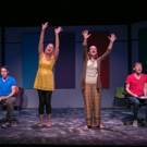 Photo Flash: TITLE OF SHOW at TheatreWorks New Milford