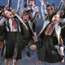 BWW REVIEW: Revolting Sound System Mars MATILDA Tour