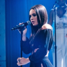 VIDEO: Bea Miller Performs 'Song Like You' on JAMES CORDEN