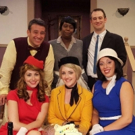 BWW Review: BOEING BOEING at Antrim Playhouse