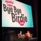 VIDEO: Jennifer Lopez Talks NBC's BYE BYE BIRDIE LIVE: 'It's Very Close to My Heart'