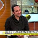 VIDEO: Lin-Manuel Miranda & Jeremy McCarter Talk New Book 'HAMILTON: The Revolution'