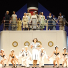 Premierenreport: ANYTHING GOES eröffnet Spielzeit am Theater Bremerhafen