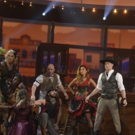 VIDEO: NPH Joins Reba for Wild West BEST TIME EVER Finale! Watch Clips from Last Night's Show