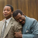PEOPLE V. O.J. SIMPSON: AMERICAN CRIME STORY Marathon Coming to FX