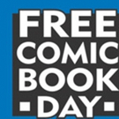 Free Comic Book Day at Third Eye Comics is Announced, 5/6