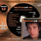 Bob Dylan's 'Bootleg Series Vol 6' to Receive Hybrid Multichannel 5.0 SACD Release