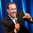 Jerry Seinfeld Returns to Schuster Stage in May