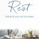 Ginger Levi Releases New Book, REST