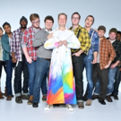 Photo Flash: Meet the Stars of JOSEPH AND THE AMAZING TECHNICOLOR DREAMCOAT at CFCArts Photos