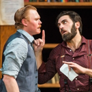 BWW Review: LOVE'S LABOUR'S LOST - Lesser Script Done with Extended Farce at Great Lakes Theater