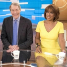 CBS THIS MORNING Posts Year-to-Year Gains in Viewers & All Key Demos