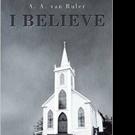 Garth Hodnett Releases I BELIEVE