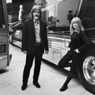 Larry Campbell & Teresa Williams to Perform at Daryl's House Club This Fall