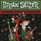 Brian Setzer Orchestra Comes to Omaha, 11/15; Tickets on Sale This Friday