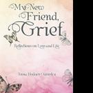 Anna Oginsky Announces MY NEW FRIEND, GRIEF