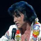 Bill Cherry of ELVIS LIVES