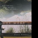 Dana Peters Releases ONE WEEK