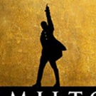 TWITTER WATCH: Lin-Manuel Miranda Announces New Project, THE HAMILTON MIXTAPE