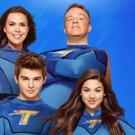 Nickelodeon's Hit Series THE THUNDERMANS Reaches Season High