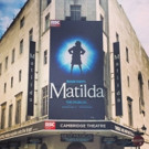 The Royal Shakespeare Company Presents Fourth Relaxed Performance of MATILDA THE MUSICAL