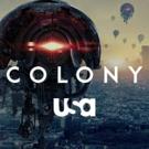 USA Network Renews Critically Acclaimed Science Fiction Drama COLONY for Season 3