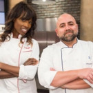 Duff Goldman & Lorraine Pascale Set for Food Network's WORST BAKERS IN AMERICA, 10/2