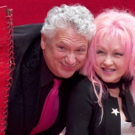 BWW TV: KINKY BOOTS' Harvey Fierstein & Cyndi Lauper Celebrate Their New Stars on the Hollywood Walk of Fame!