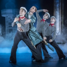 BWW Review: MATTHEW BOURNE'S EARLY ADVENTURES, Sadler's Wells