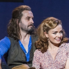 Photo Flash: First Look at Alfie Boe and the Cast of CAROUSEL at London Coliseum Photos